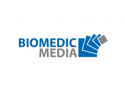 Biomedic Media AG – Logo