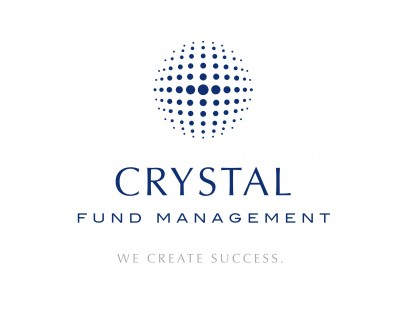 Crystal Fund Management  – Logo
