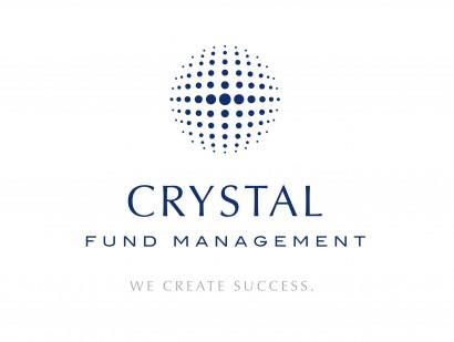 Crystal Fund Management  – Logo