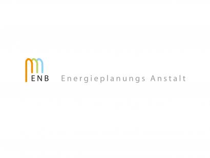 ENB Energieplanungs-Anstalt – Logo