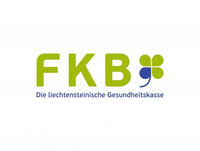 FKB – Die liechtensteinische Gesundheitskasse – Logo