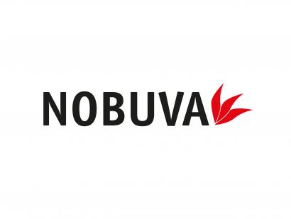 Nobuva Anstalt – Logo