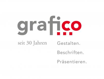 grafico AG – Logo