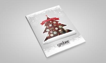greber ag – Weihnachtsprospekt